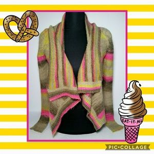 Forever21 Wrap Cardigan Sweater